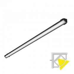 LED-CORNER LUX svart