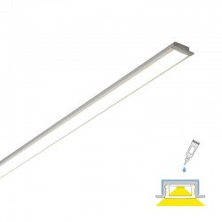 LED-INSER COM aluminium