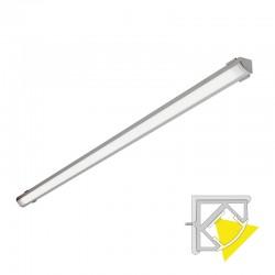 LED-CORNER LUX aluminium