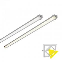 LED-CORNER CCT LUX aluminium