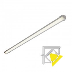 LED-CORNER COM alumiini