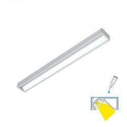 LED-LILA aluminium