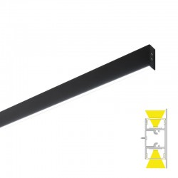 LED-DUO LUX black