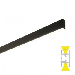 LED-DUO CCT black