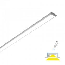 LED-INSER CCT aluminium