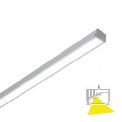 LED-GRADE CCT LUX alumiini
