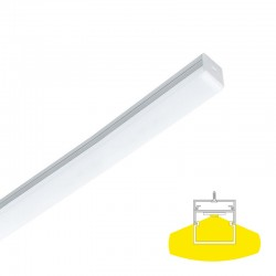 LED-DECKER LUX alumiini