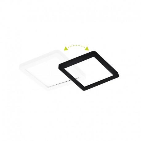 DSC-06DIM vit+svart panellampa