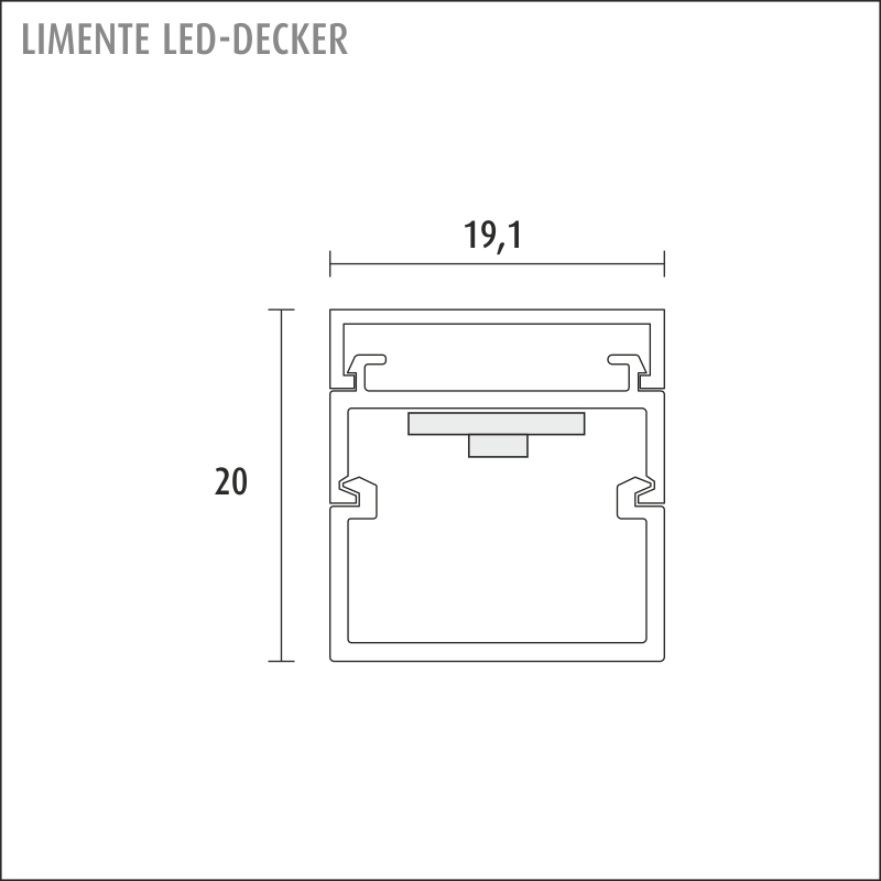 LED-DECKER LUX