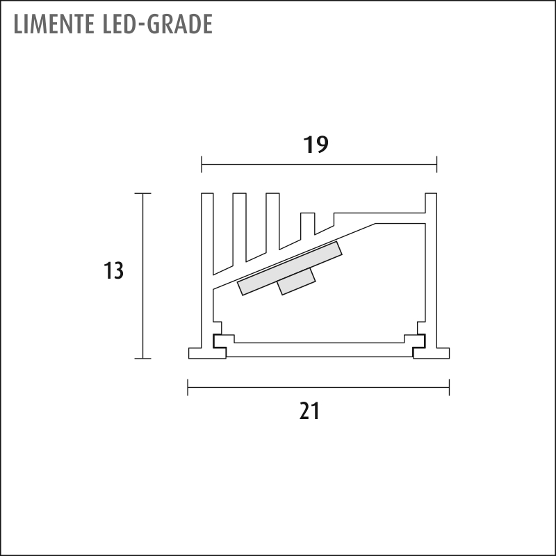 LED-GRADE CCT