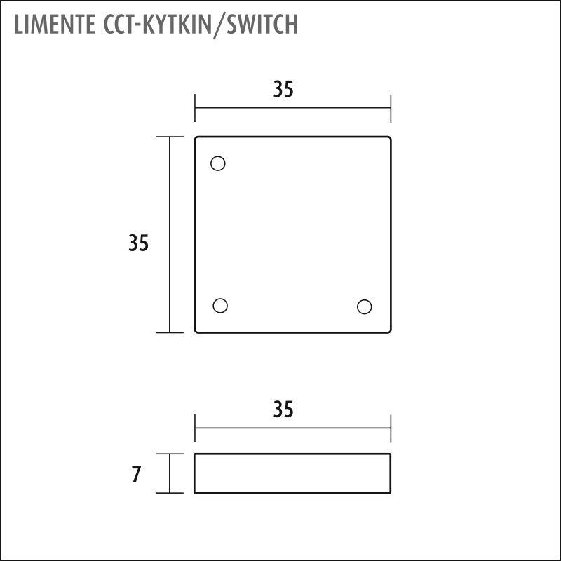 LIMENTE CCT -control