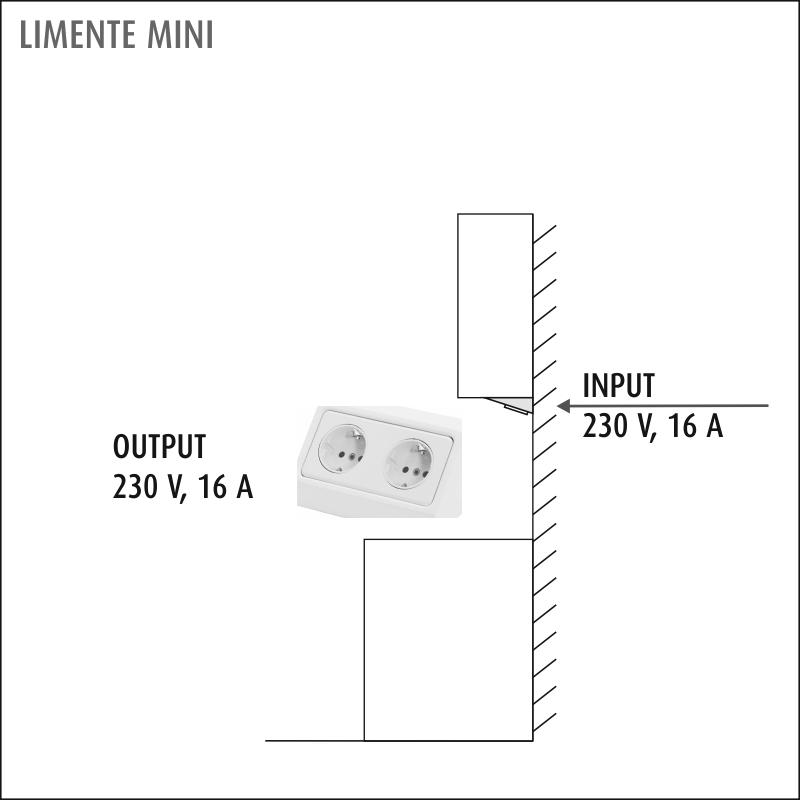 LIMENTE MINI-3