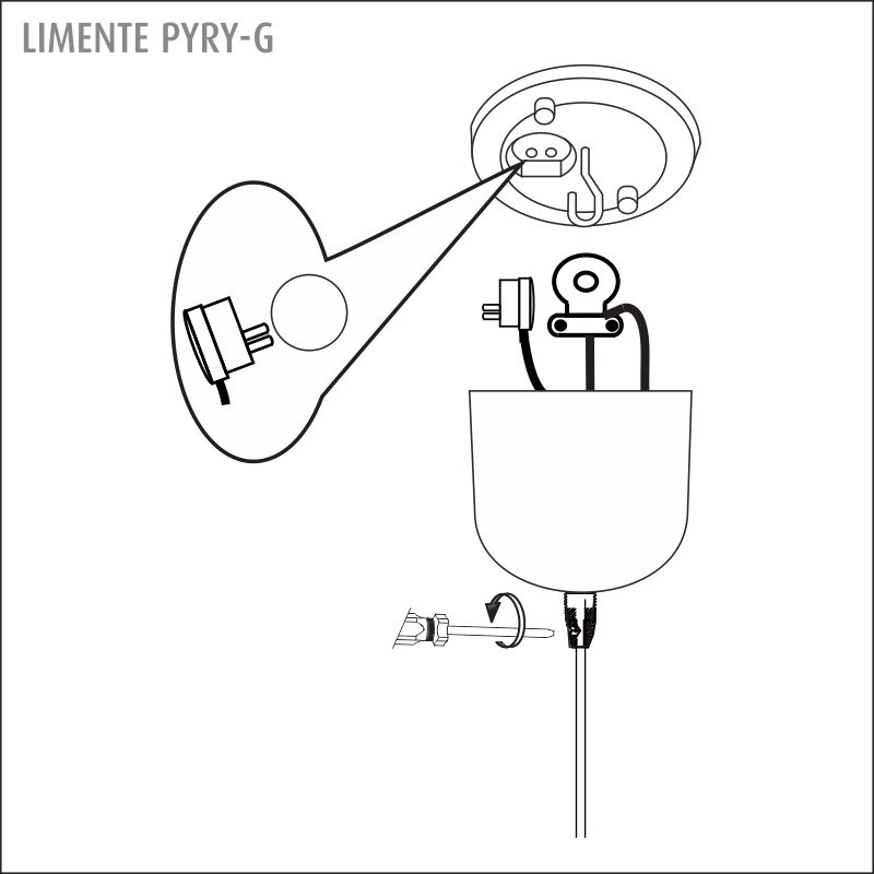 LIMENTE PYRY-G
