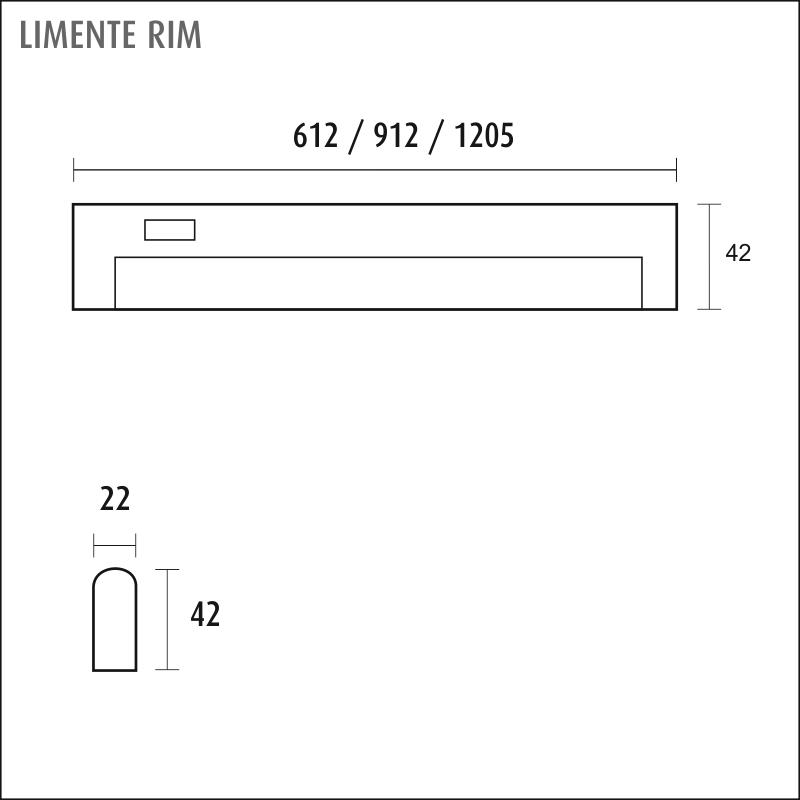 LIMENTE RIM
