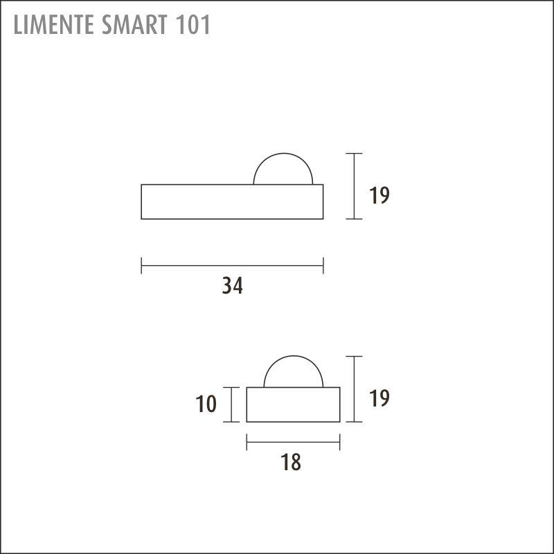 LIMENTE SMART 110