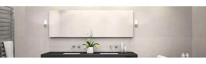 Käyttökohde: Kylpyhuone