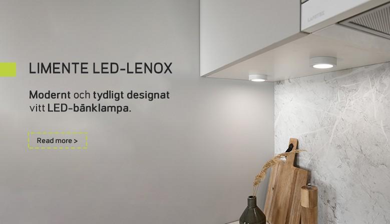 Limente Led-Lenox